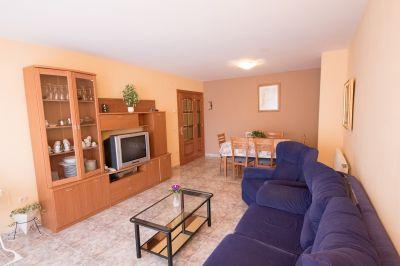 Séjour Location Appartement 111108 Calella de Mar