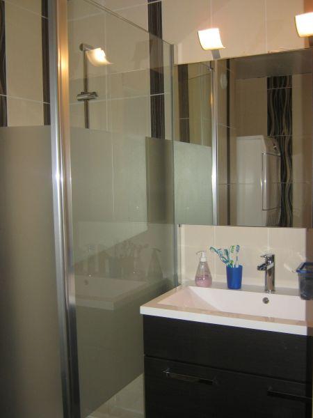 Salle d'eau Location Appartement 111139 Cabourg