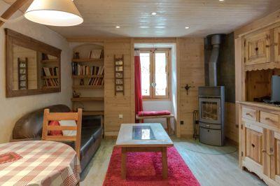 Séjour Location Appartement 111270 Peisey-Vallandry