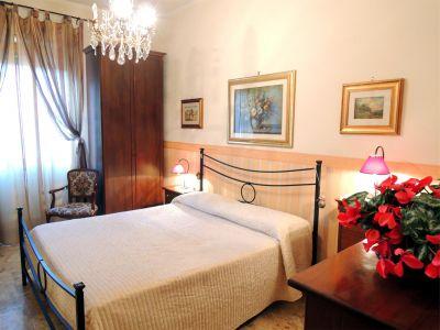 chambre 1 Location Appartement 111285 Rome