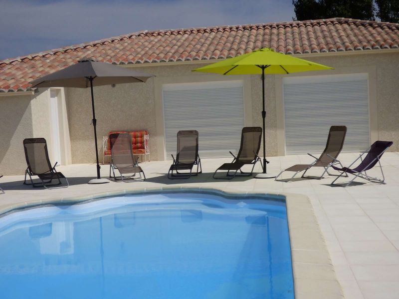Piscine Location Gite 111774 Duras