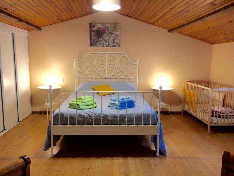 chambre 3 Location Gite 111774 Duras