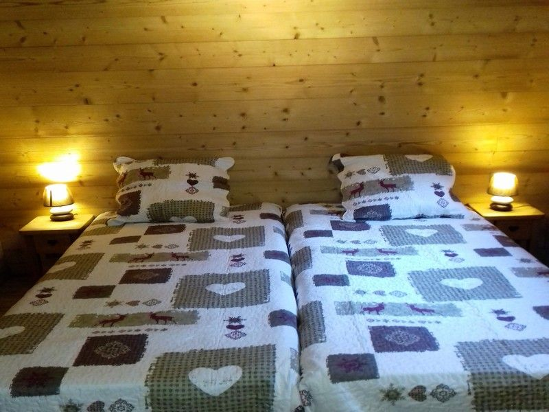 chambre 1 Location Chalet 112052 Morzine