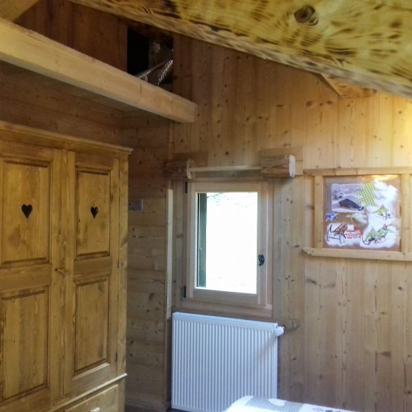 chambre 3 Location Chalet 112052 Morzine