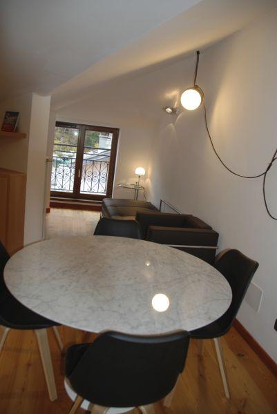 Séjour Location Appartement 112088 Chamonix Mont-Blanc