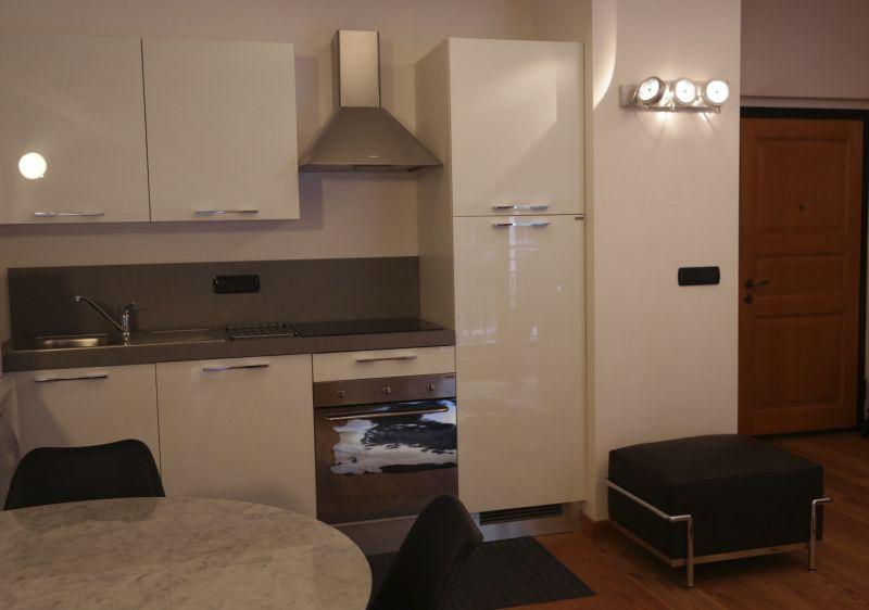 Cuisine américaine Location Appartement 112088 Chamonix Mont-Blanc