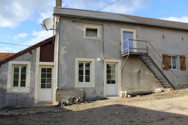 Location Gite 112322 Autun
