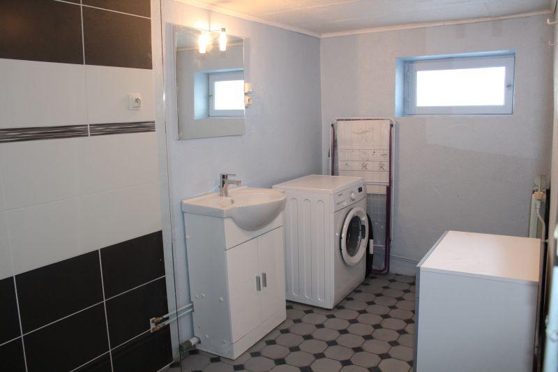 salle de bain Location Gite 112322 Autun