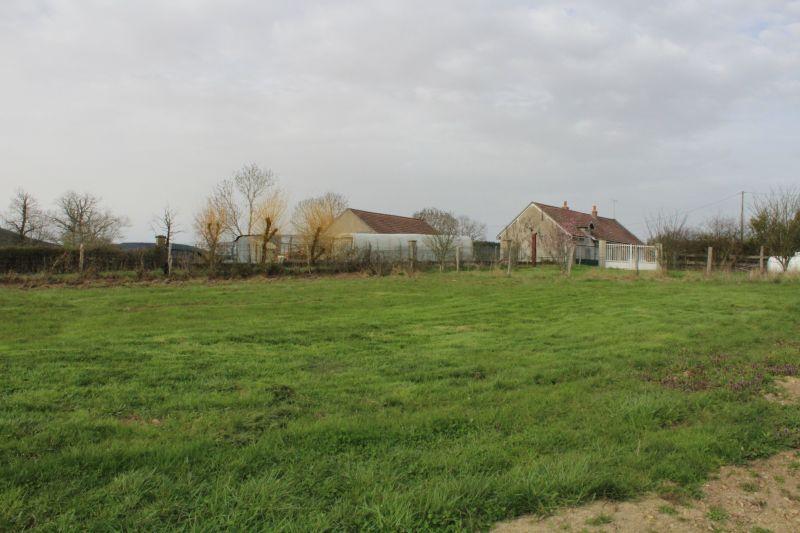 Jardin Location Gite 112322 Autun