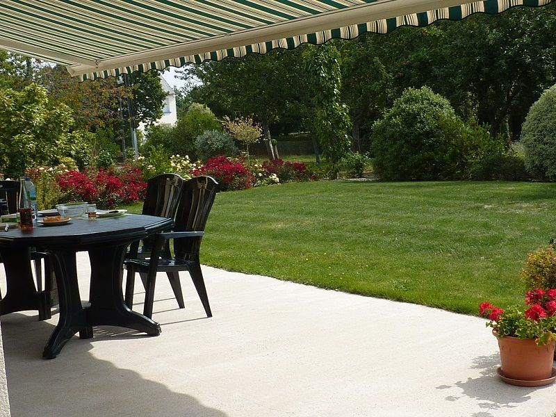 Terrasse Location Maison 112652 Fouesnant