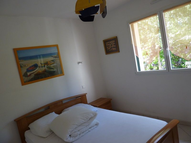 chambre 1 Location Maison 112652 Fouesnant