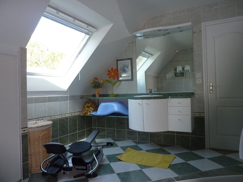 salle de bain Location Maison 112652 Fouesnant