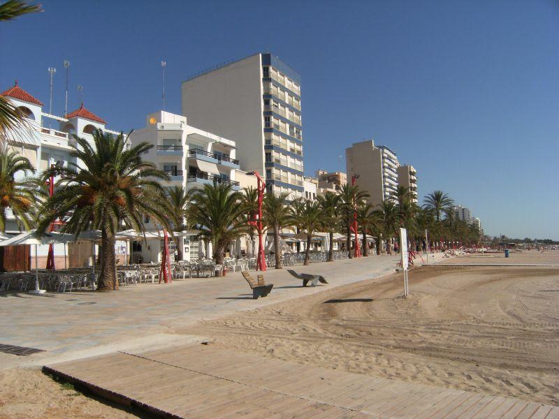Location Villa 112685 Vinaroz