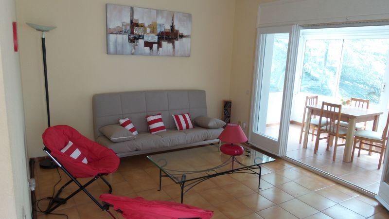 Séjour Location Appartement 112753 Empuriabrava