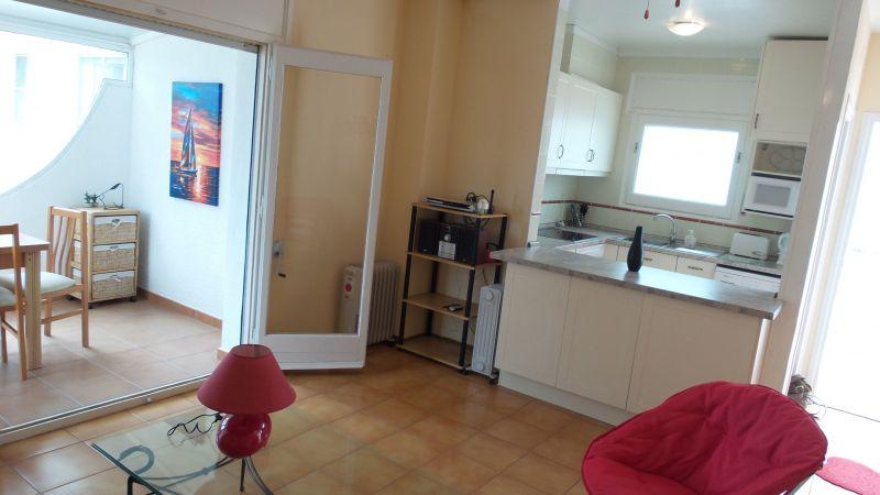 Cuisine américaine Location Appartement 112753 Empuriabrava