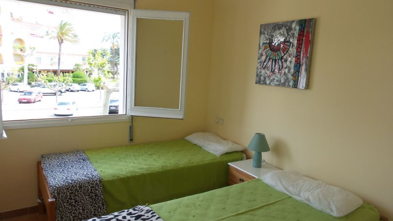 chambre 2 Location Appartement 112753 Empuriabrava