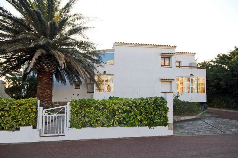 Vue extérieure de la location Location Appartement 112753 Empuriabrava
