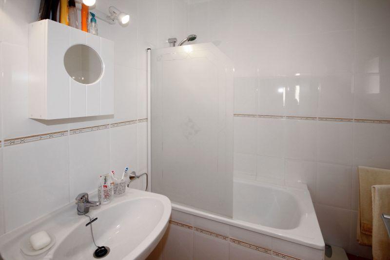 salle de bain Location Appartement 112753 Empuriabrava