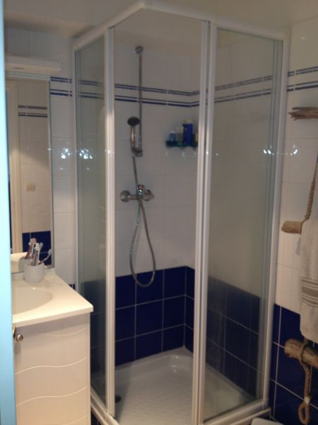 Salle d'eau Location Appartement 112814 Le Touquet