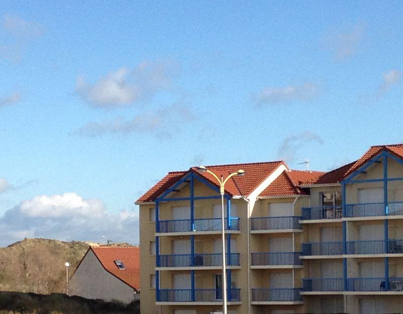 Location Appartement 112814 Le Touquet