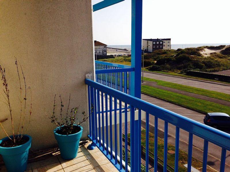 Balcon Location Appartement 112814 Le Touquet