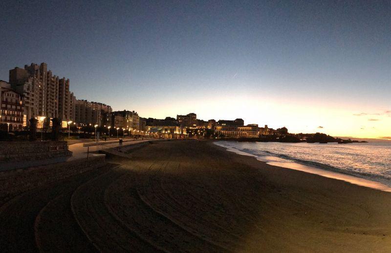 Location Appartement 112838 Biarritz