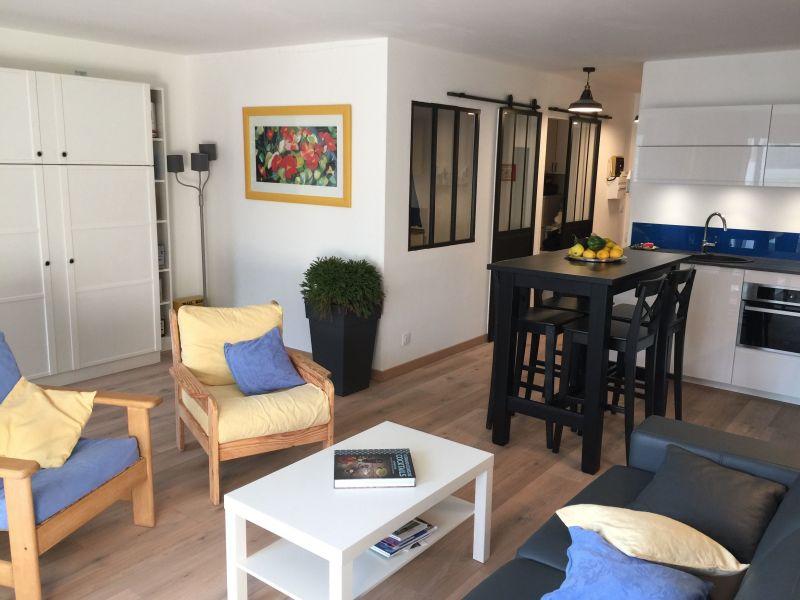 Séjour Location Appartement 112838 Biarritz