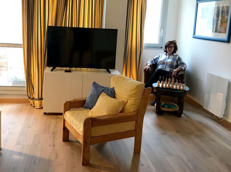 Vue autre Location Appartement 112838 Biarritz