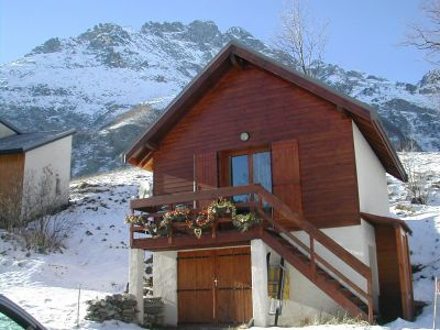 Location Chalet 113346 Villar-d'Arêne