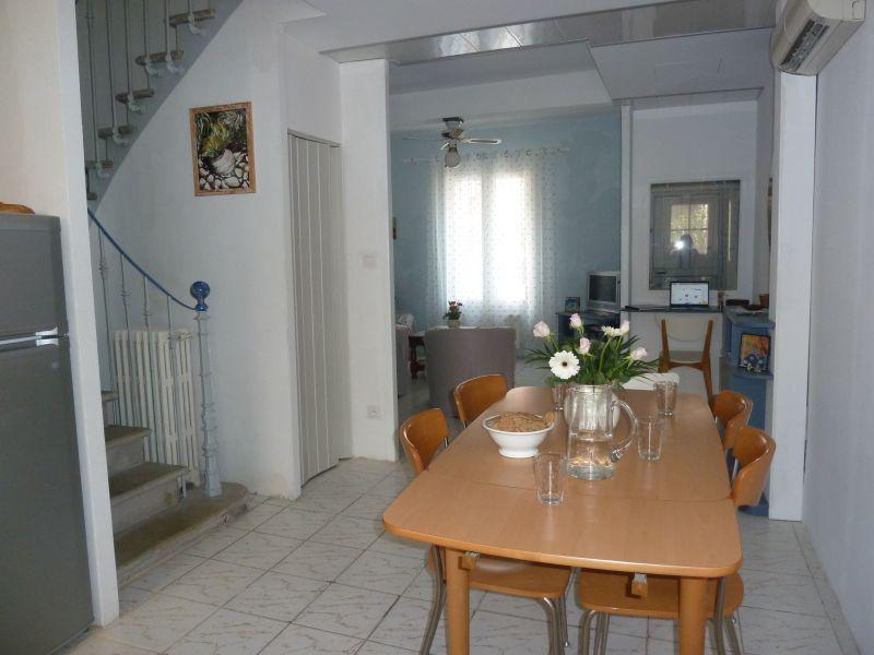 Coin cuisine Location Maison 114357 Argeles sur Mer