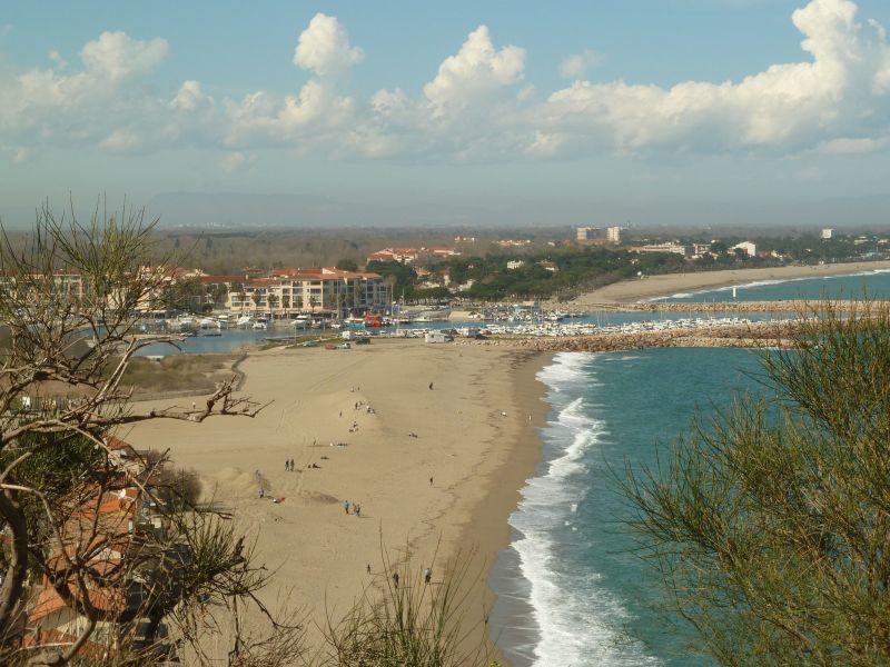 Vue à proximité Location Maison 114357 Argeles sur Mer