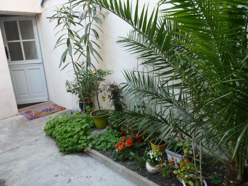 Vue de la terrasse Location Maison 114357 Argeles sur Mer