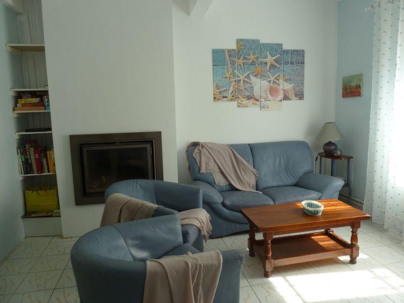 Salon Location Maison 114357 Argeles sur Mer