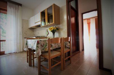 Cuisine indépendante Location Appartement 114534 Lignano Sabbiadoro