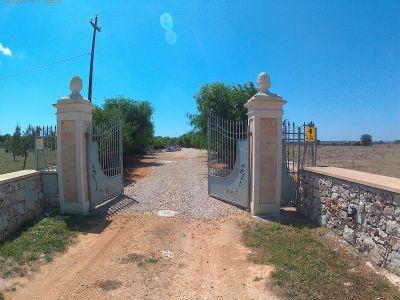 Location Villa 114914 Santa Maria di Leuca