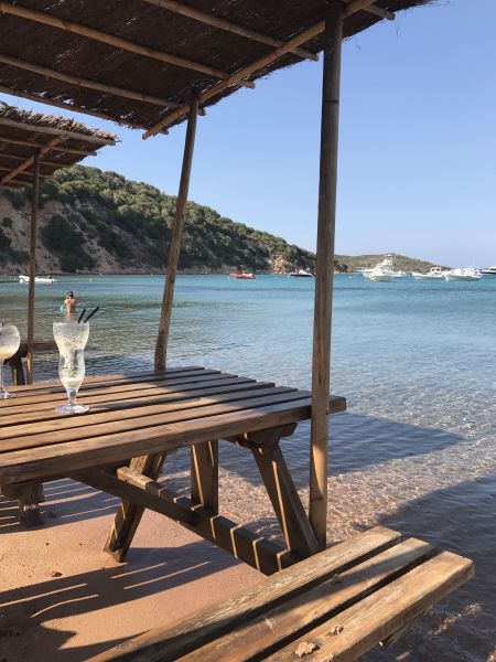 Plage Location Appartement 115112 Bonifacio