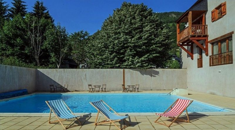Location Appartement 115328 Saint Lary Soulan