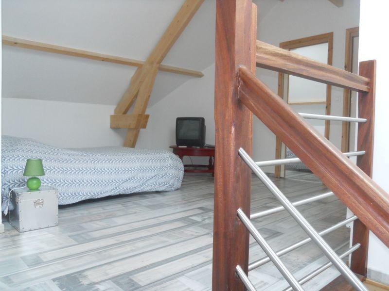 Mezzanine Location Gite 115601 Audresselles