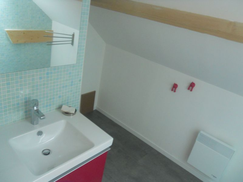 salle de bain Location Gite 115601 Audresselles