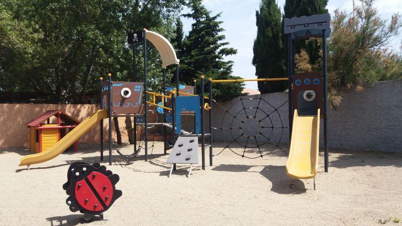 Location Mobil-home 115696 Canet-en-Roussillon