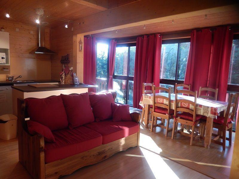 Séjour Location Chalet 116624 Bolquère Pyrenées 2000