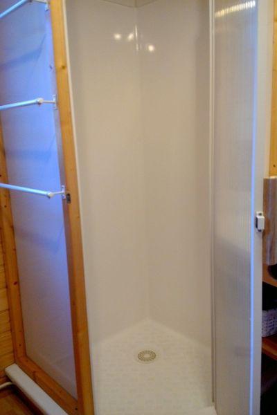Salle d'eau Location Chalet 116624 Bolquère Pyrenées 2000