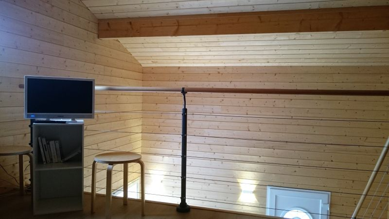 Mezzanine Location Gite 116644 Andernos les Bains
