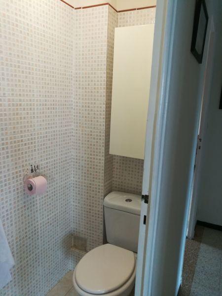 WC séparé Location Appartement 116725 Sanary
