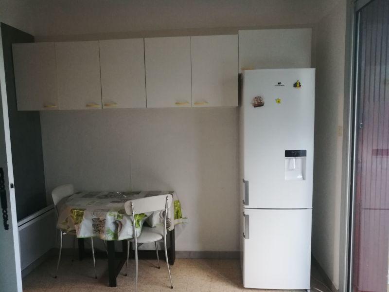 Cuisine indépendante Location Appartement 116725 Sanary