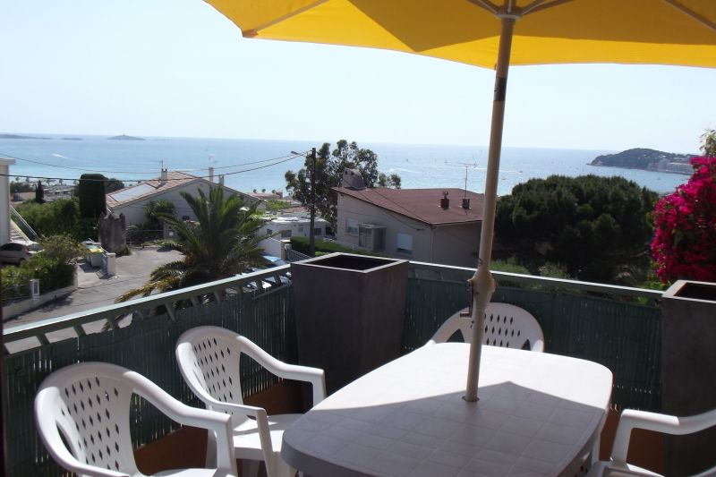 Balcon Location Appartement 116725 Sanary
