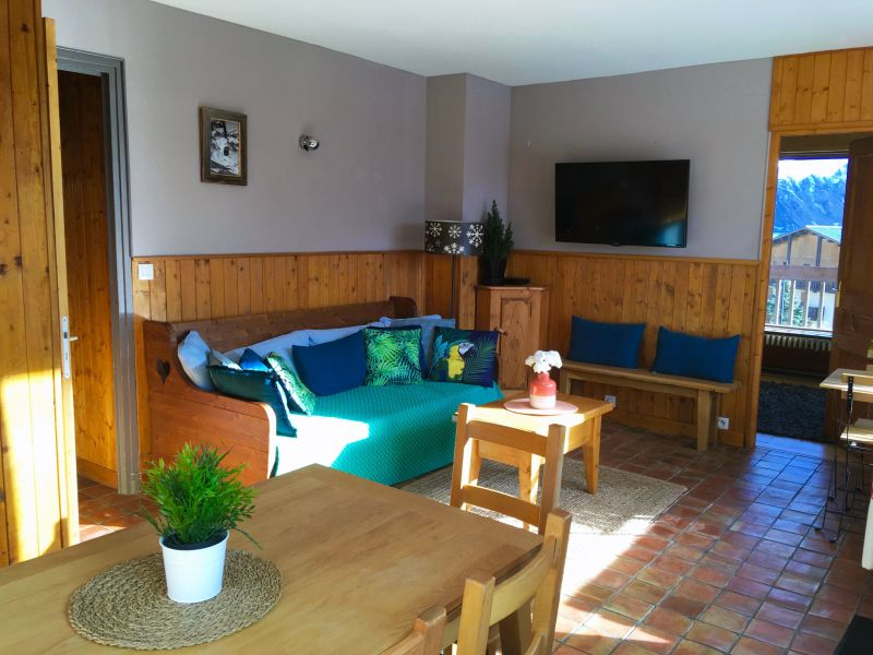 Location Appartement 116754 Tignes