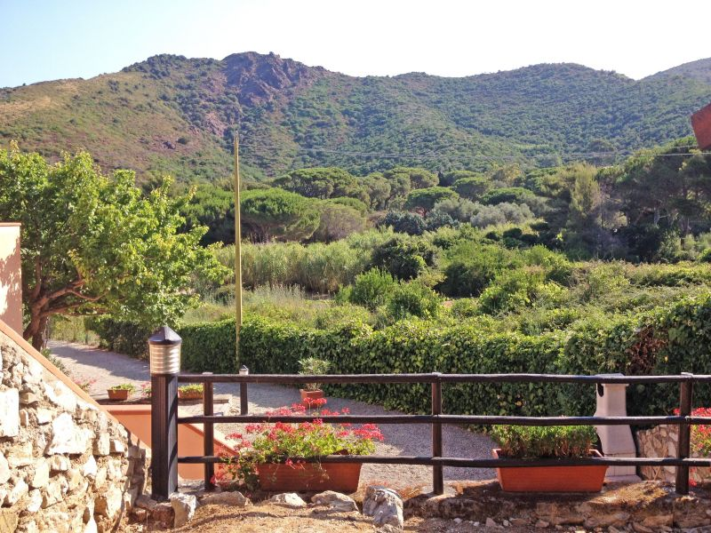 Vue à proximité Location Appartement 117213 Rio nell'Elba