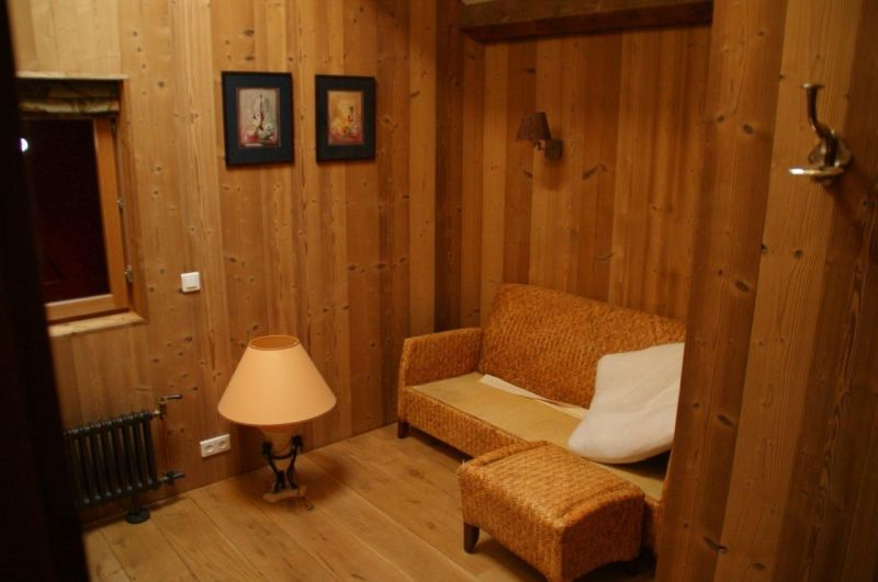 chambre 4 Location Chalet 117543 Val d'Allos
