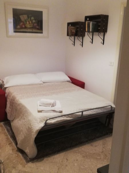 Salon Location Appartement 119258 Polignano a Mare